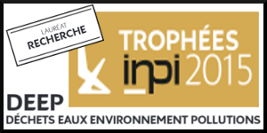 Trophee INPI 2015